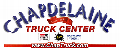 Chapdelaine Truck Center Inc., Lunenburg, MA